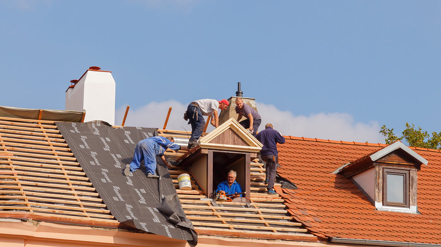 ​Roof Replacement